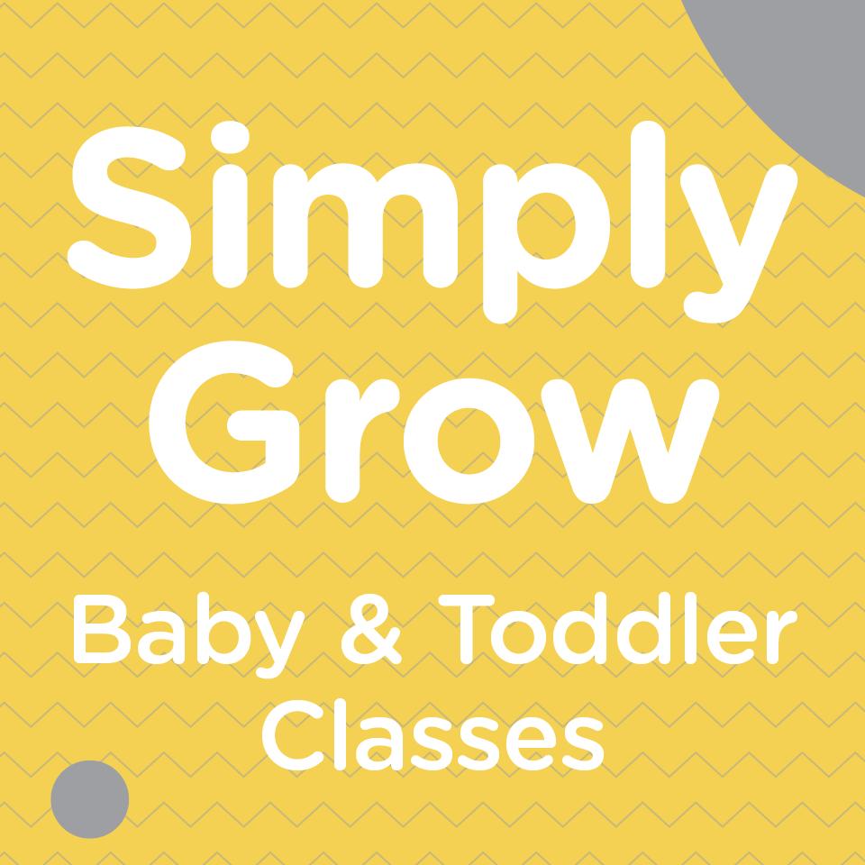 Simply Grow's logo