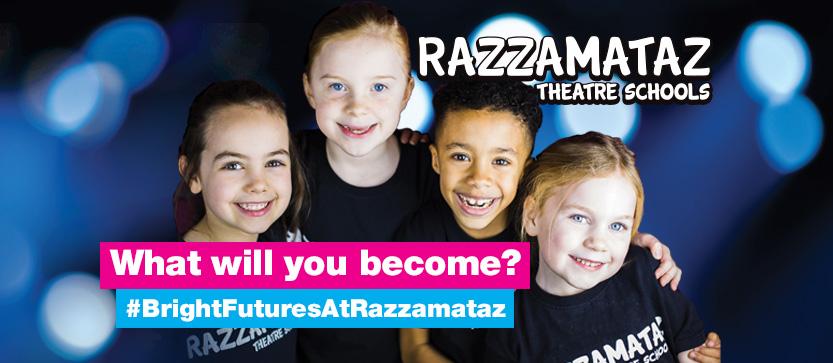 Razzamataz Theatre School (Newbury)'s main image