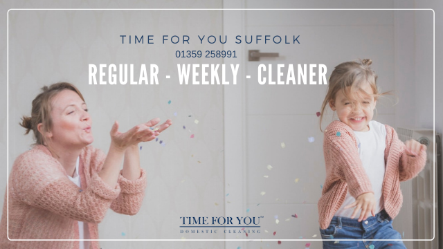 Time For You Domestic Cleaning's main image