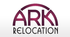 Ark Relocation's logo