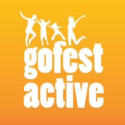 GoFest Active's logo