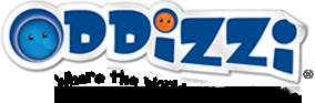 Oddizzi's logo