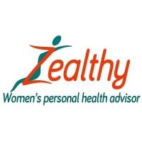 Zealthy 's logo