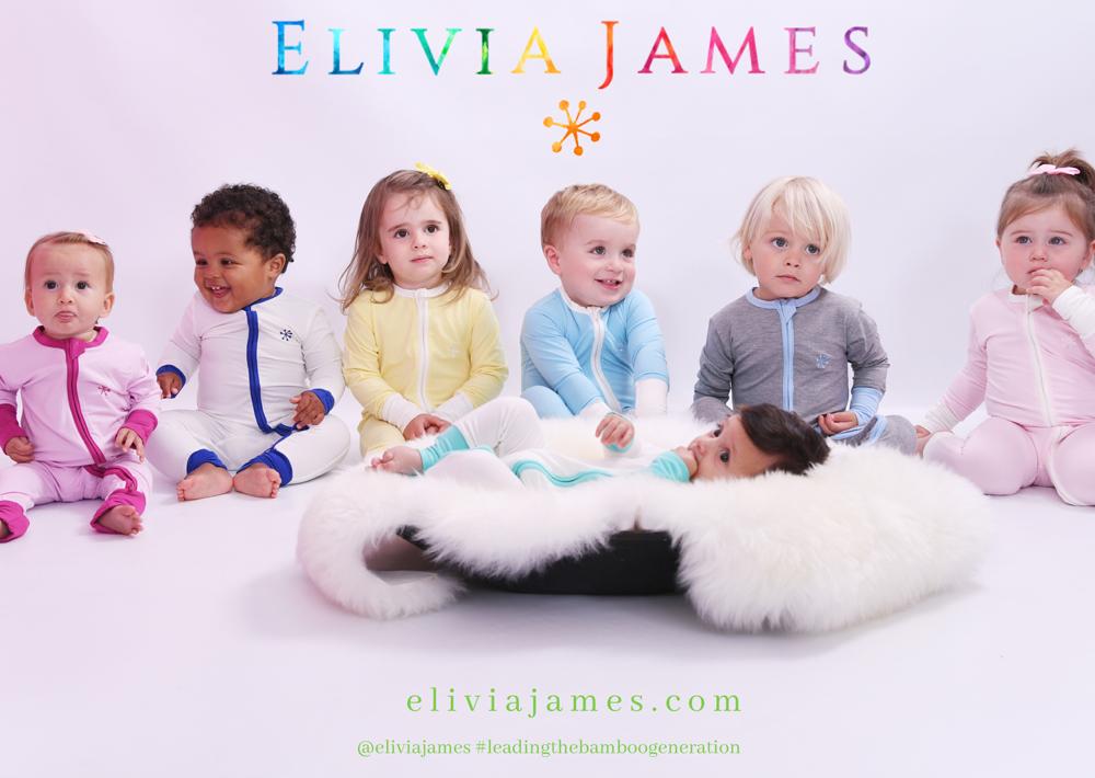 Elivia James's main image