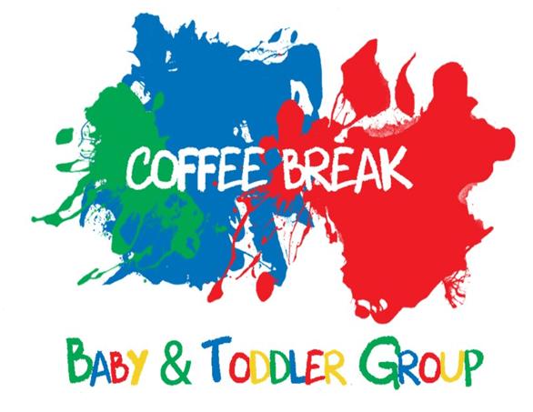 Coffee Break at St Matthew & St Oswald's Church's logo