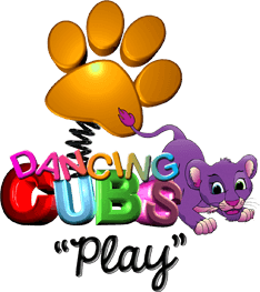 Dancing Cubs's logo