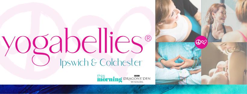 YogaBellies Ipswich & Colchester's main image