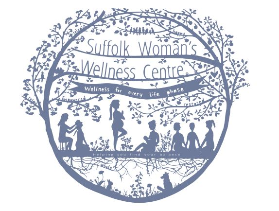 Suffolk Woman's Wellness Centre's logo