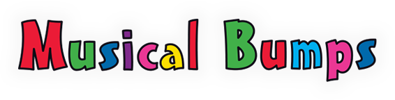 Musical Bumps South Leicestershire's logo