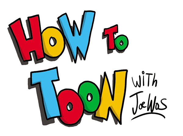 How To Toon's logo