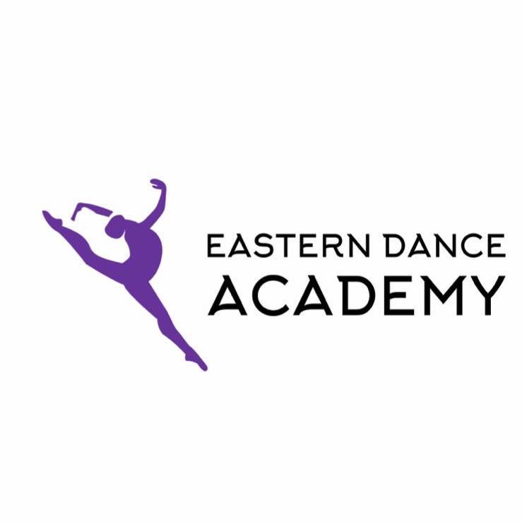 Eastern Dance Academy's logo
