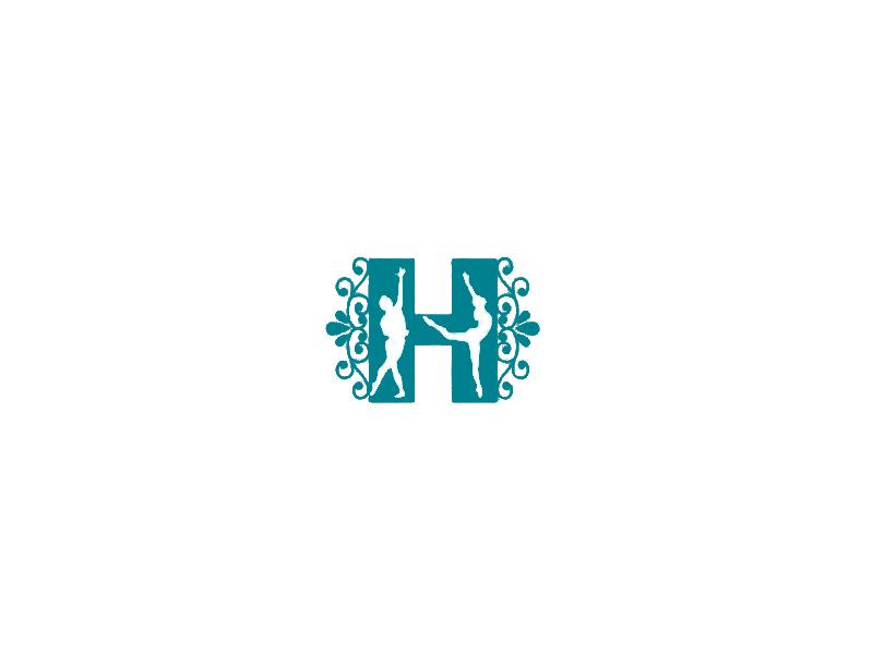 Hazelwood Dance Studios's logo