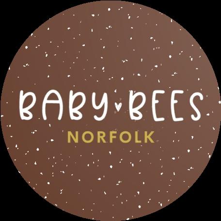 Baby Bees Norfolk's logo