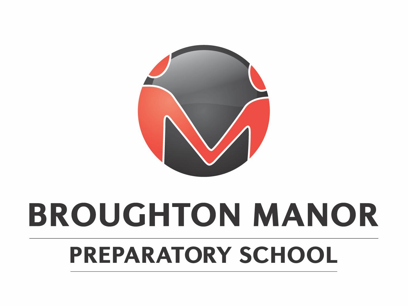 Broughton Manor Nursery's logo