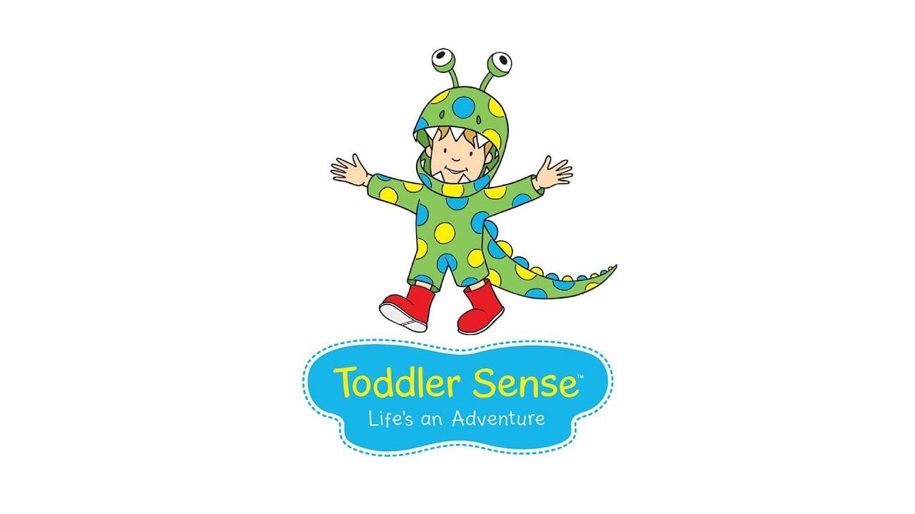 Toddler Sense Basingstoke, Alton and Farnham's logo