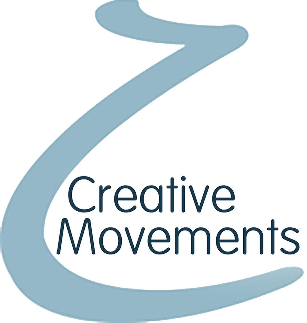 Creative Movements Ltd 's logo