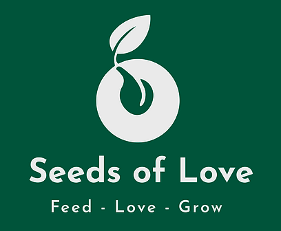 Seeds of Love - Feeding and early parenting support's logo