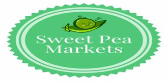 Sweet Pea Markets's logo