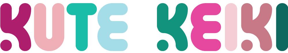 Kute Keiki's logo