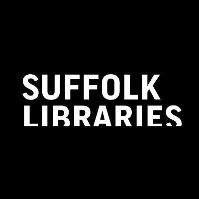 Bury St Edmund's Library's logo