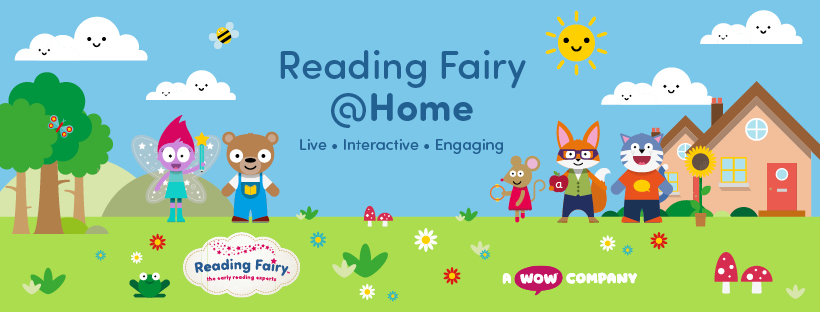 Reading Fairy Dundee & Perth's main image