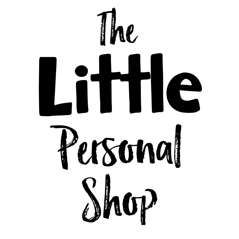 The Little Personal Shop's logo