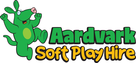 Aardvark Soft Play Hire's logo