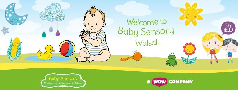 Baby Sensory Walsall's main image
