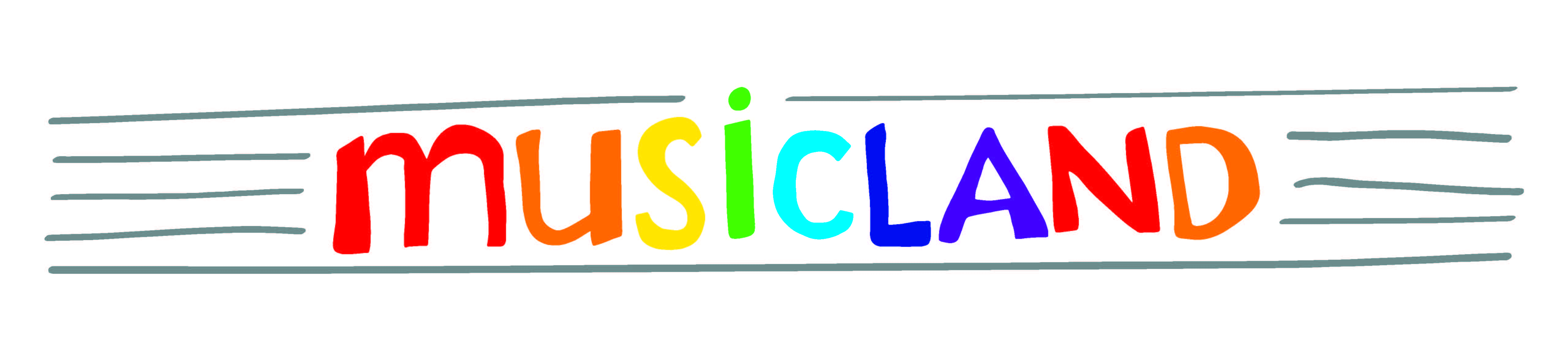 Musicland Oxford's logo