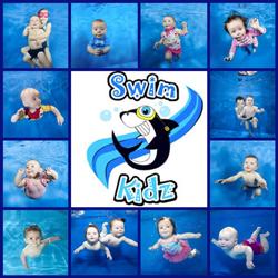 SwimKidz South Bucks's logo
