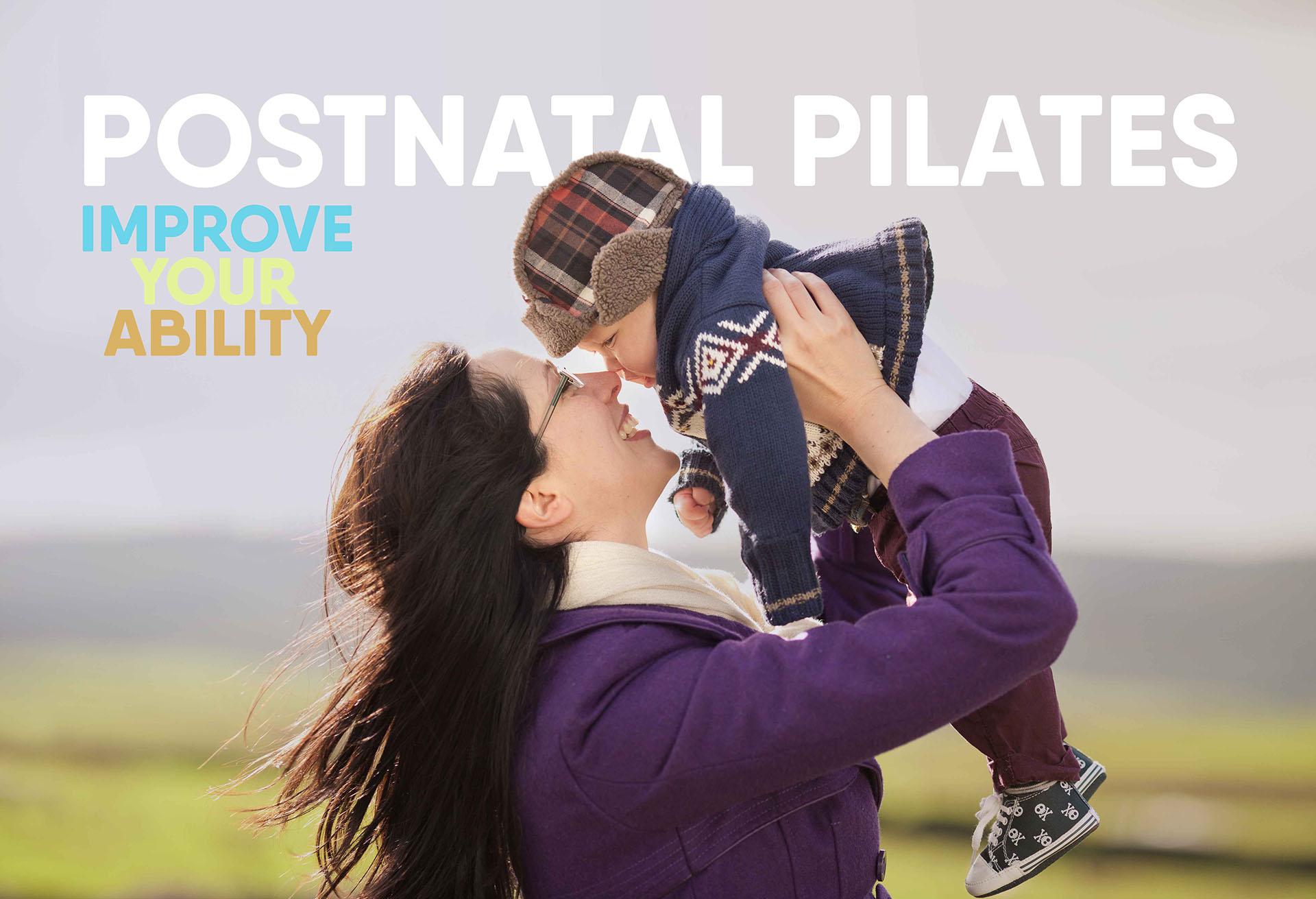 Physio Pilates MK - Specialist Postnatal Pilates Classes in Milton Keynes's main image