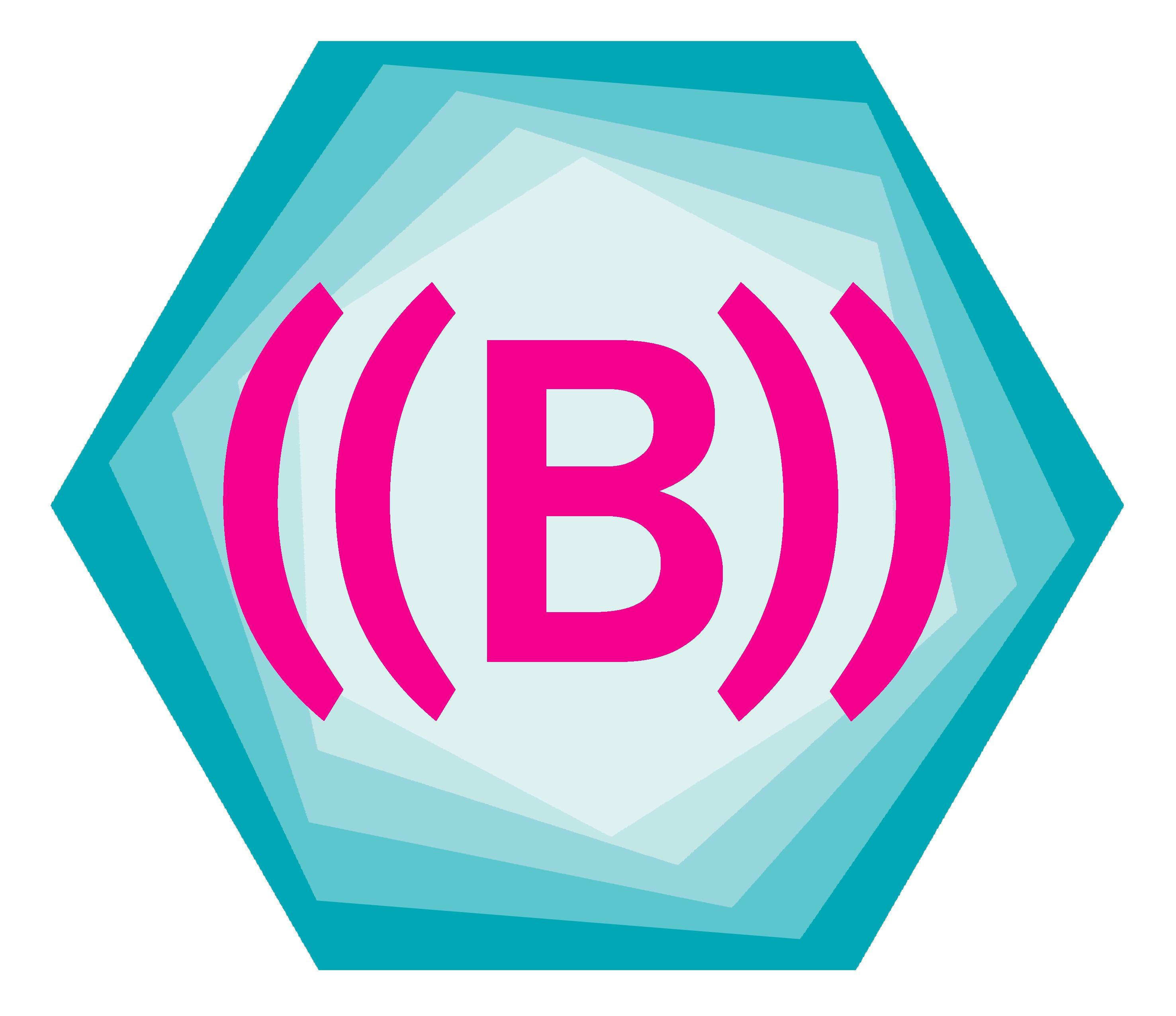 ((BOUNCE)) Wantage 's logo