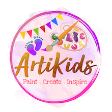 ArtiKids's logo