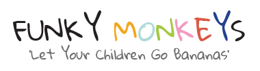 Funky Monkeys's logo
