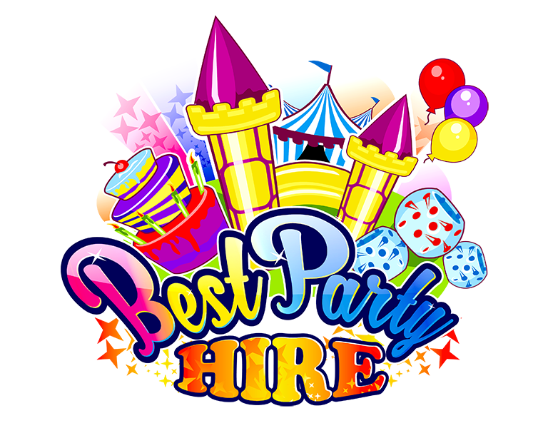 Best Party Hire's logo