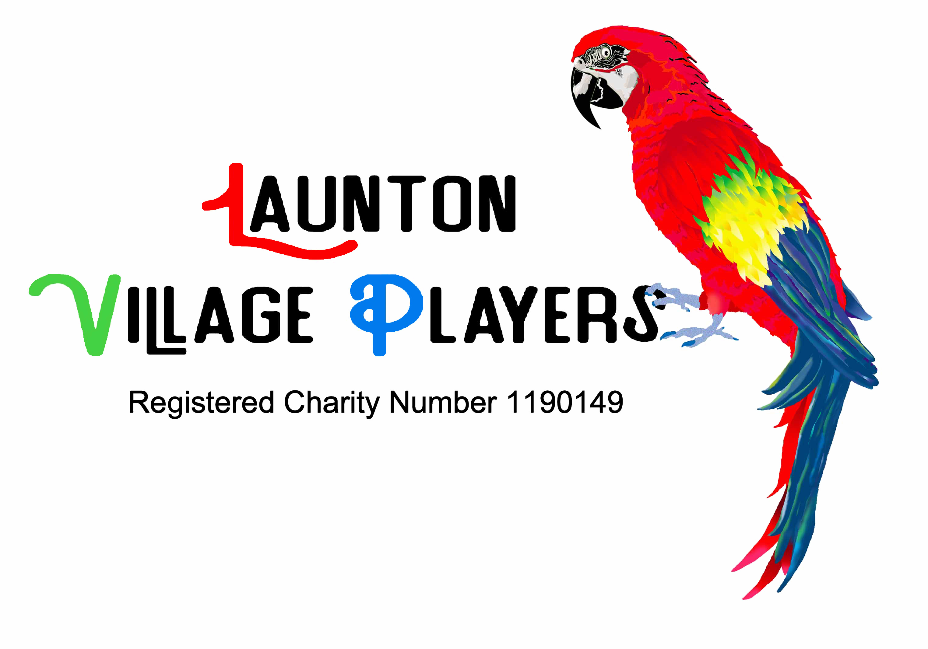 Launton Village Players's logo