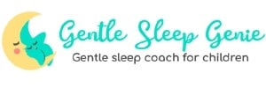 Gentle Sleep Genie's logo