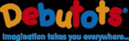 Debutots West London's logo