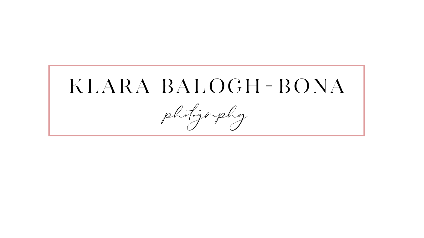 Balogh-Bona Photography's logo