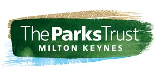 The Parks Trust 's logo