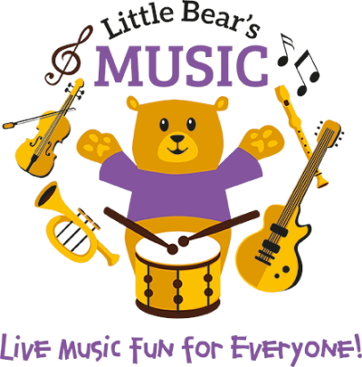 Little Bear's Music's logo