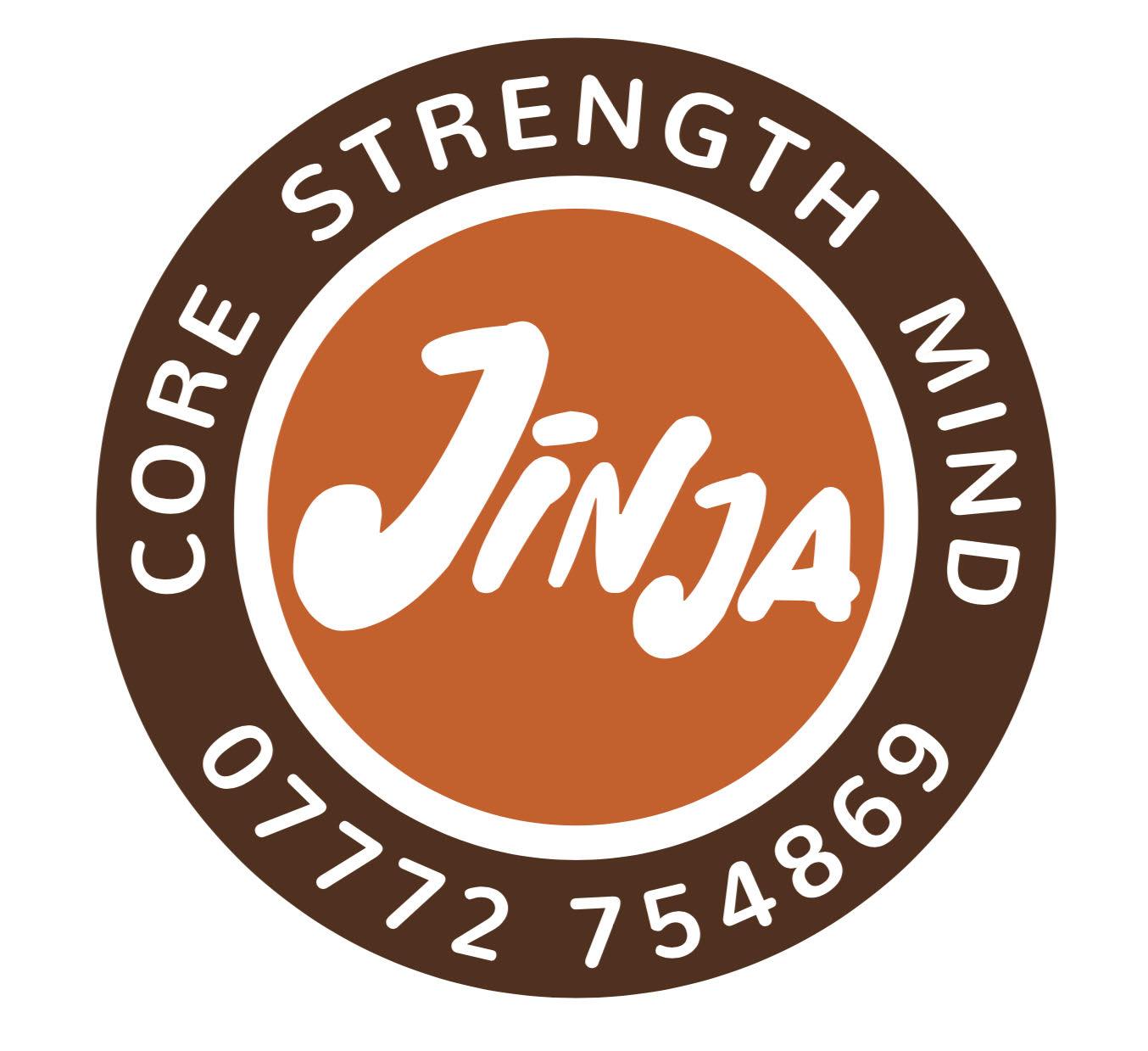 Jinja Body Fitness's logo