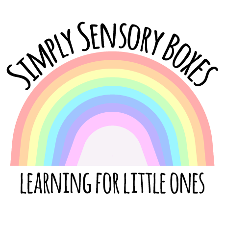 Simply Sensory Boxes's logo