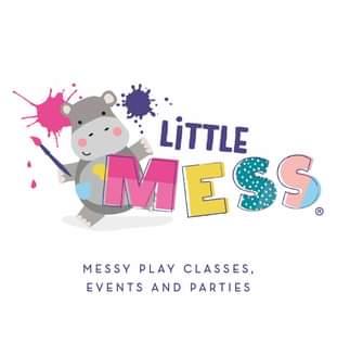 LittleMessRugby's logo