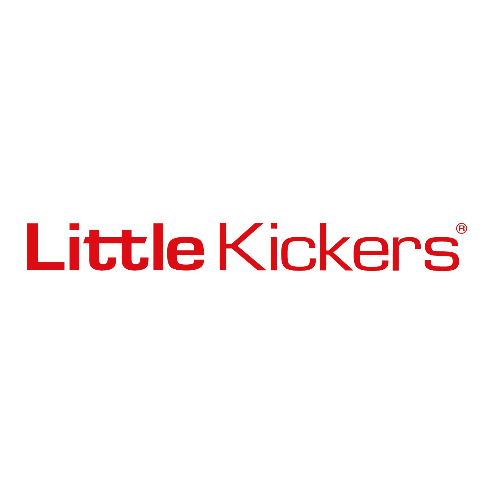 Little Kickers Warwickshire 's logo