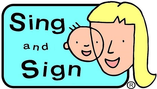 Sing and Sign Warwickshire's logo