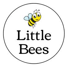 Little Bees Music Classes's logo