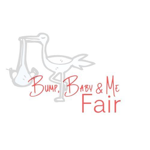 Bump, Baby & Me Fair's logo