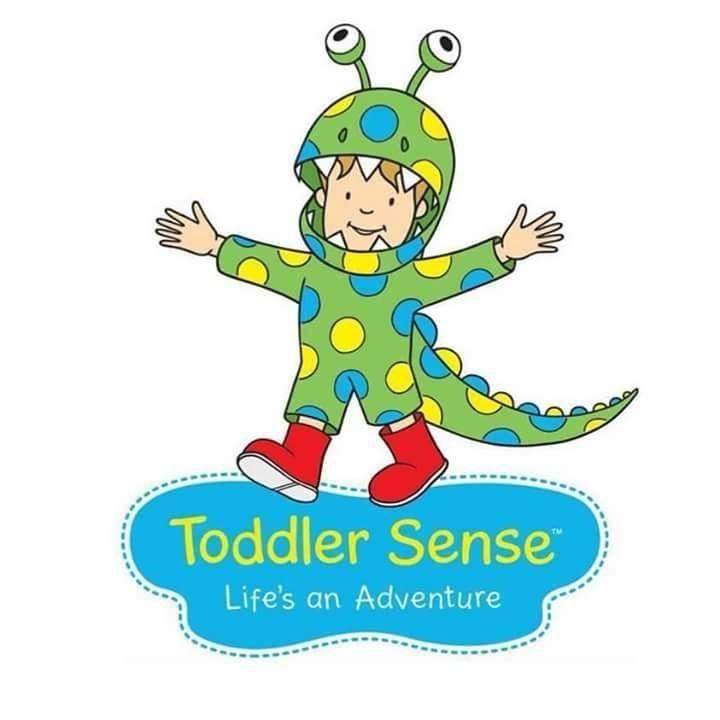 Toddler Sense Milton Keynes's logo