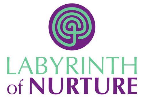 Labyrinth of Nurture's logo